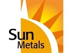 sunmetals
