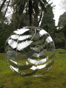 Ball Sculpture